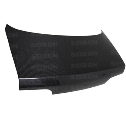 Seibon Carbon Fiber Trunk Lid For Nissan Skyline R32 All TL9094NSR32