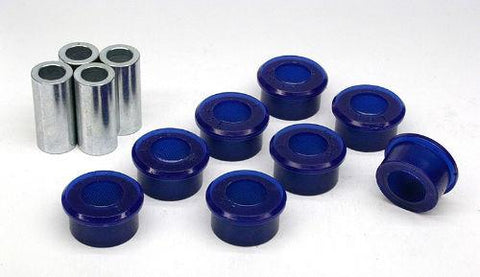 SuperPro R32 R33 R34 GTR R32 GTS4 GTST Standard Rear Control Arm Bushing Kit For Nissan Skyline