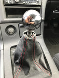 GKTech Shift Knob Weighted Solid Steel For Nissan Skyline