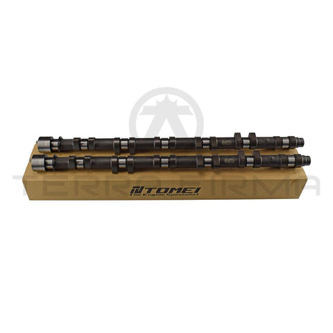 Tomei Camshaft Set, Poncam RB25DET NEO6 254-9.15 Type A For Nissan Skyline,  TA301A-NS06C