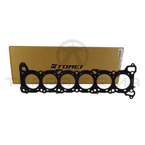 Tomei Cylinder Head Gasket RB20DE(T) 80.5-1.2mm For Nissan Skyline TA4070-NS07A
