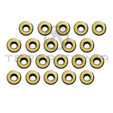 Nissan Skyline R32 All R33 GTR/GTS25 RB26/25/20 Valve Cover Washer Set