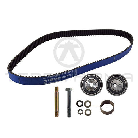 Nissan Skyline R32 All R33 GTR/GTS25 (Early) Timing Belt Kit, Greddy Kevlar Belt