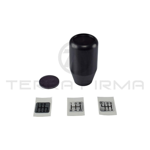 Tomei Duracon Shift Knob 70mm Type-S M10-P1.25