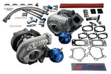 Tomei ARMS M7655 Twin Turbo Kit RB26DETT For Nissan Skyline R32 R33 R34 GTR, 173021