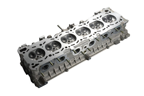 Tomei Phase 1 Cylinder Head RB26CH for R32 R33 R34 Nissan Skyline GTR, 231010