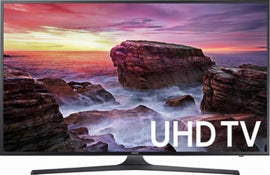 "Samsung - 40"" Class (39.9"" Diag.) - LED - 2160p - Smart - 4K Ultra HD TV"