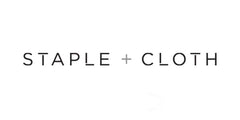 Staple and Cloth Stockists Auckland Parnell Shop Online