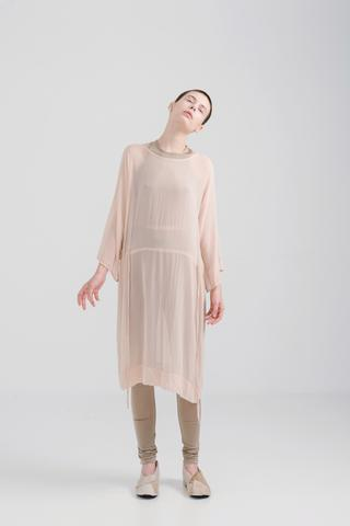 lela jacobs nil tunic fashion designers stockists Auckland New Zealand Made