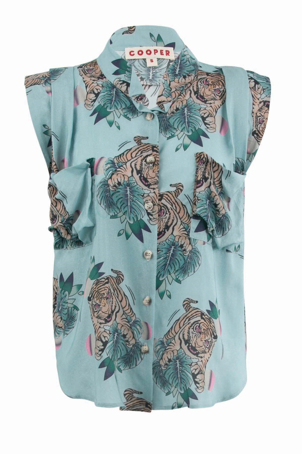Another Mai Tie Top Cooper trelise Cooper Stockists Shop Online New Zealand Designer Clothing Auckland Parnell Summer