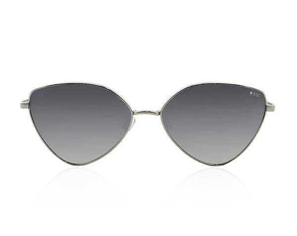 Roc Sunglasses Shameless Silver Sunglasses buy online NZ Stockists Parnell buy Funky cheap sunglasses