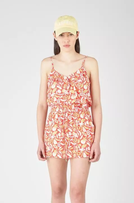 Huffer sun fruit liberty playsuit stockists nz designer clothing laybuy buy new zealand design laptop case shop online