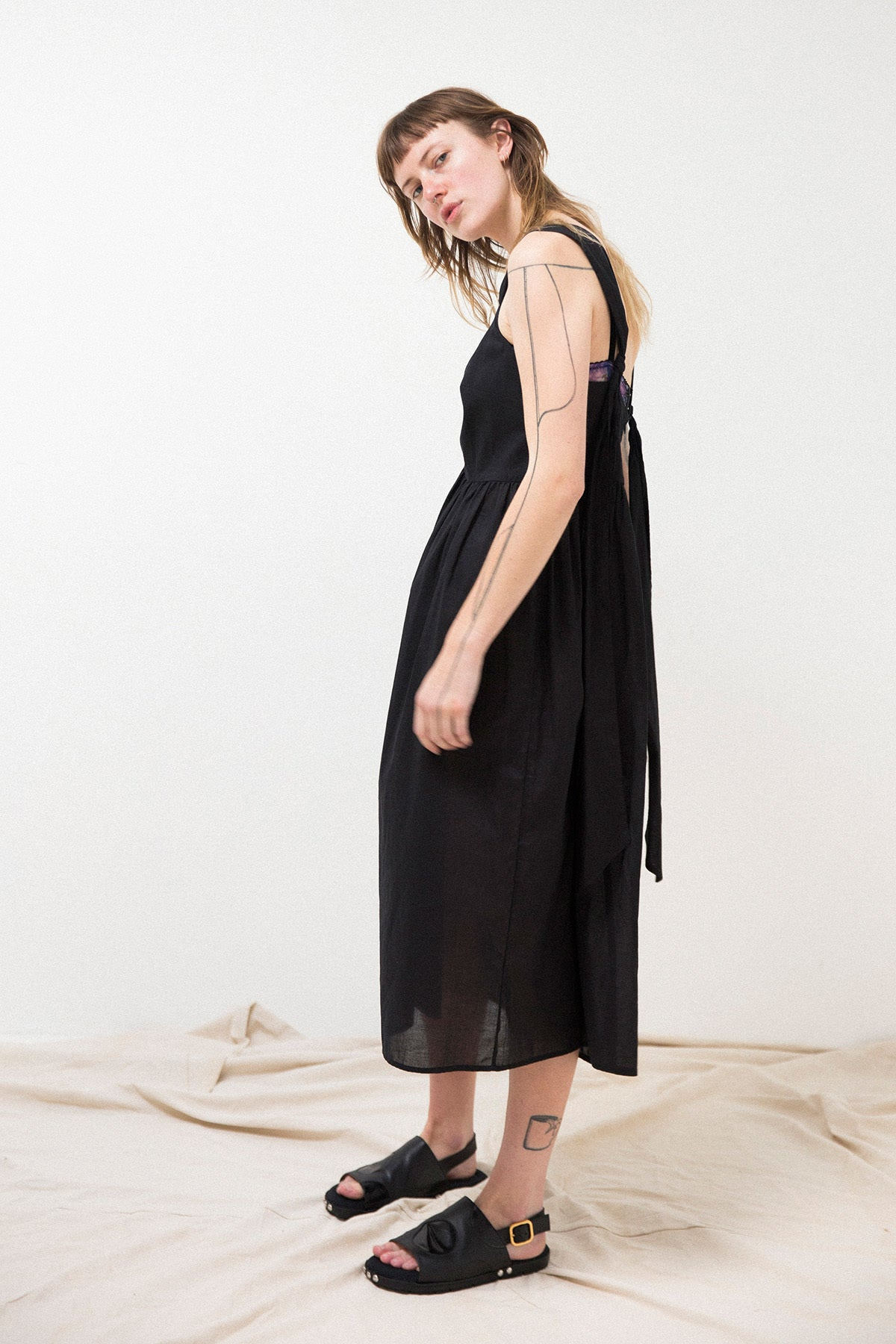 New Zealand Designer Clothing | Chain Dress Lonely Hearts Shop Now River Nz Designer Clothing