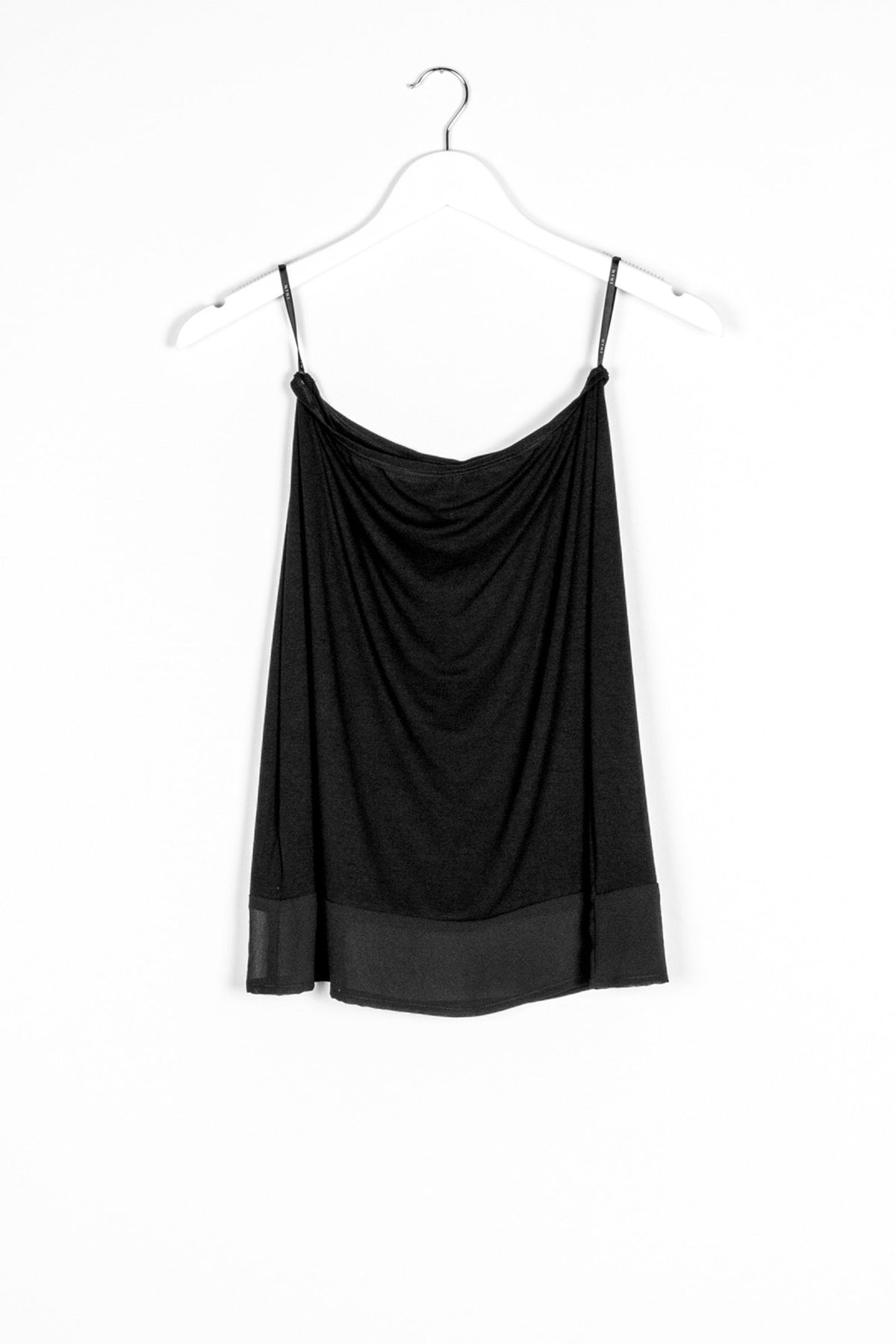 Nyne Block Dress Half Slip Made in New Zealand NZ Designer Clothing Stockists Auckland Parnell