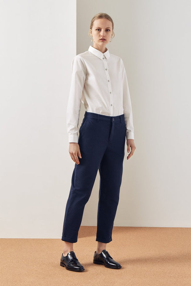 kowtow edition pant kowtow shop now online ethical cotton new zealand designer clothing nz stockists parnell