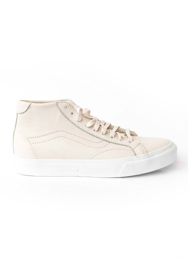 65099e1e5c Court Mid DX Leather Pink Sneaker Vans Stockists New Zealand Buy Online  Vans Skate Shoes Street