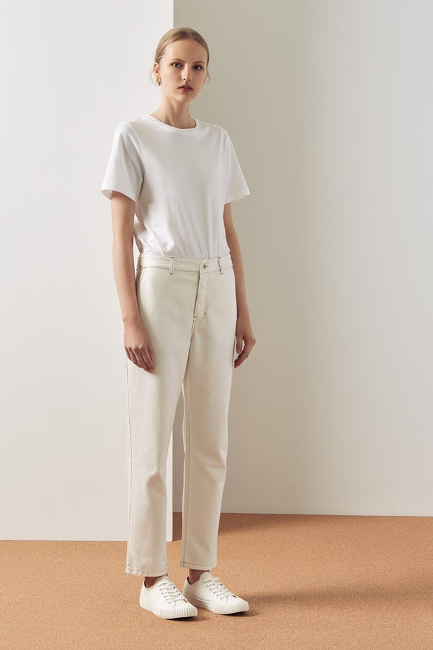 Kowtow Standard pant organic cotton New Zealand designer nz designer clothing Auckland