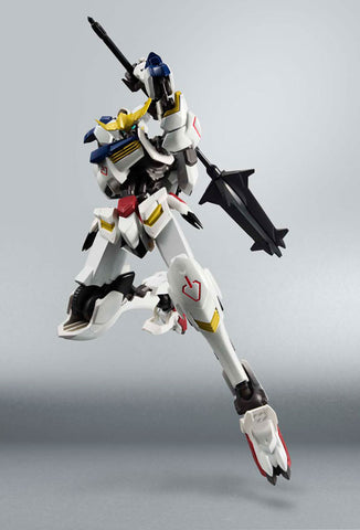 Robot 196 Damashii SIDE MS Gundam Barbatos
