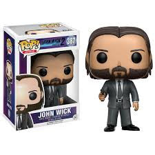 John Wick Chapter 2 Funko Pop!