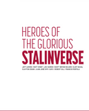 Divinity III Heroes Of The Glorious Stalinverse TP (inglés)