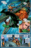 Aquaman (Rebirth) Vol 1 The Drowning TP