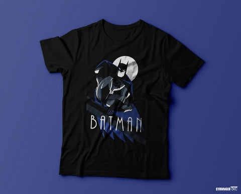Camiseta Batman Animated Series