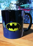 Mug Batman Run!