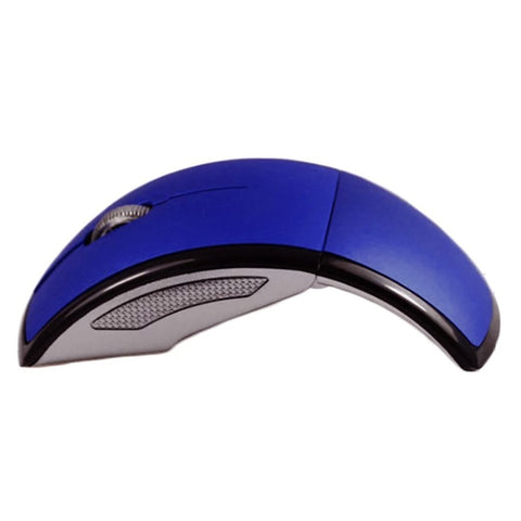 Ultrathin Foldable Mouse