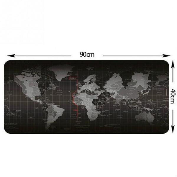 World Game Mouse Pad