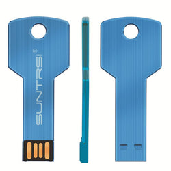 USB Metal Key Waterproof