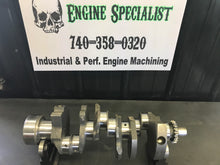 Chevy 4.3 v6 vortec crankshaft kit
