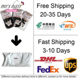 "MRSHAIR Butterfuly Series 14""16""18""20""22""24"" Cheap Black Blonde Tape In Extensions"