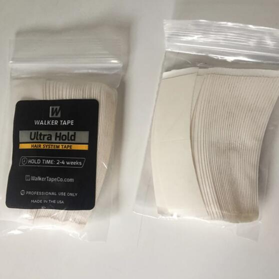 36pcs/lot Ultra Hold Hair System Adhesives Tape