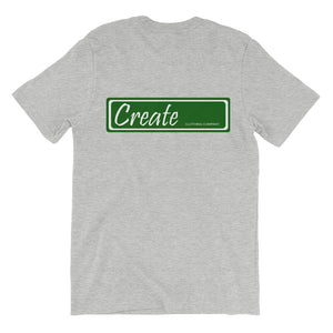 Road to Creation Tee (Unisex)
