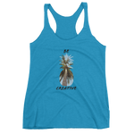 Women's Be Creative tank