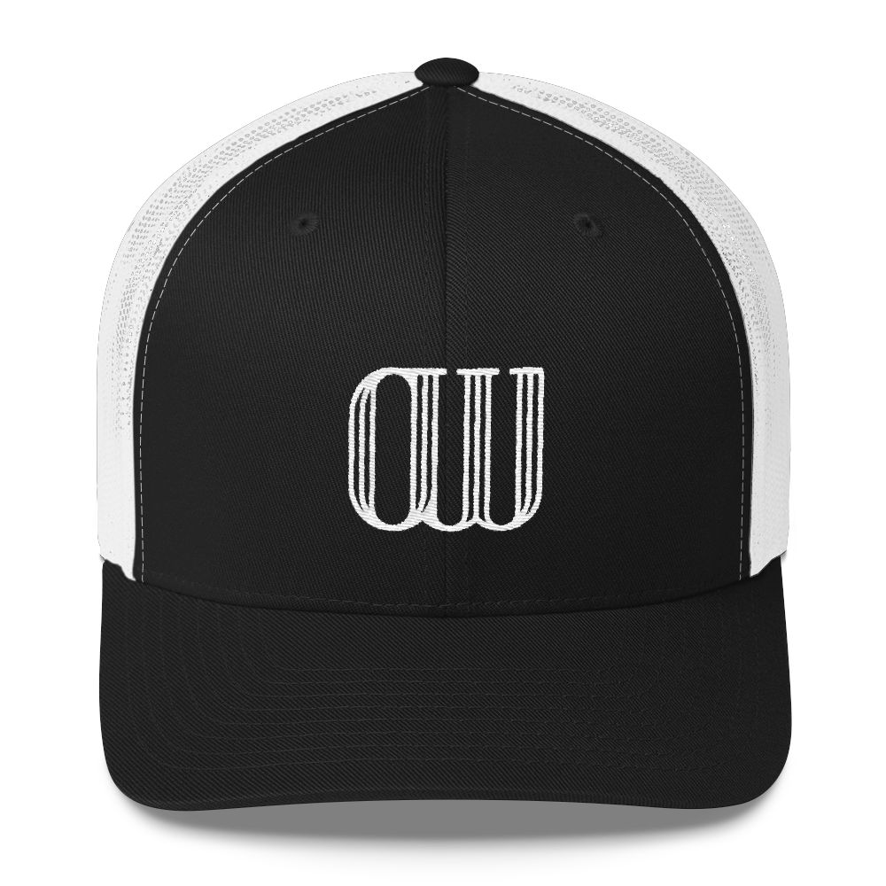 OW Logo Trucker Hat
