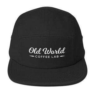OW Coffee Lab 5 Panel