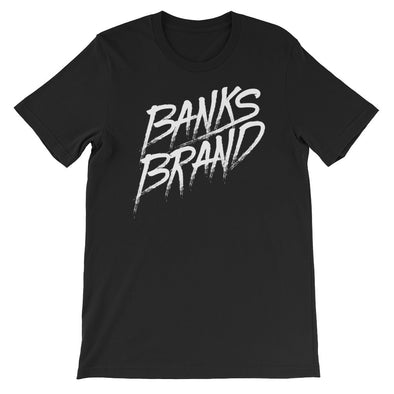 Banks Brand Short Sleeve T-Shirt