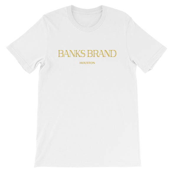 BanksBrand Signature Short-Sleeve T-Shirt