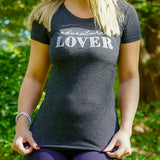 Adventure Lover Ladies' Short Sleeve T-Shirt