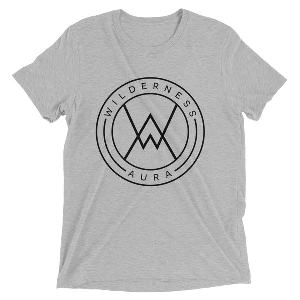 Wilderness Aura Logo Unisex T-Shirt