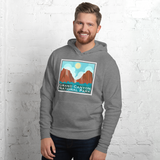 Grand Canyon National Park Unisex Hoodie