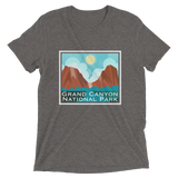 Grand Canyon National Park Unisex T-shirt