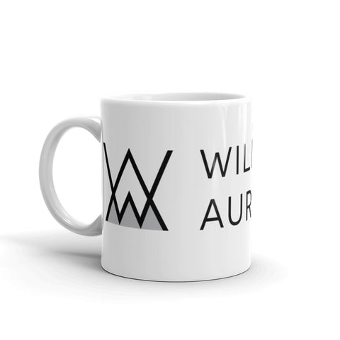 Wilderness Aura Mug