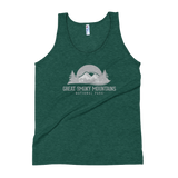 Great Smoky Mountains Unisex Tank Top