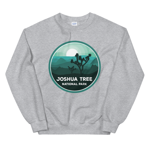 Joshua Tree National Park Unisex Sweatshirt