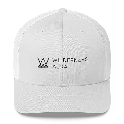 Wilderness Aura Trucker Hat
