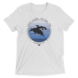 Virgin Islands National Park Unisex T-Shirt