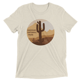 Saguaro National Park Unisex T-shirt