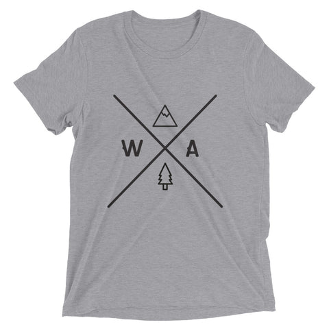 X Symbols Short Sleeve T-Shirt